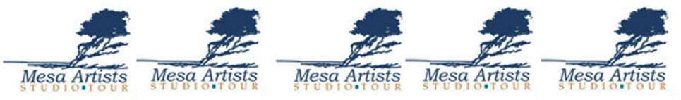 Mesa Artists Studio Tour